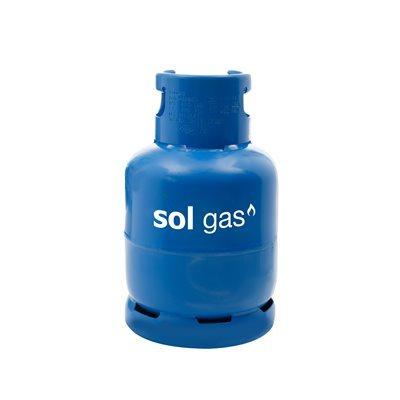 LPG MIXTURE (9 KG Cylinder)