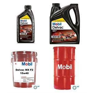 Mobil Delvac MX F2